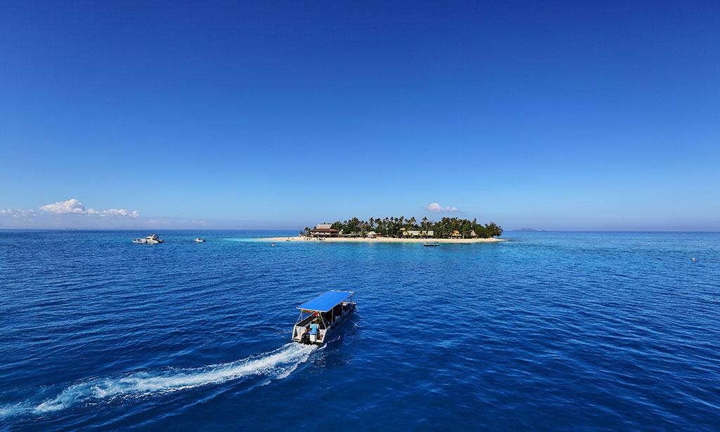 Savusavu - Fiji Islands' Best-kept Secret