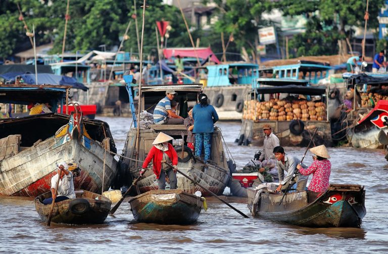 Mekong Delta Photo Adventure 2016