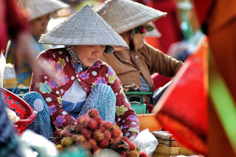 Mekong Delta Photo Adventure 2016