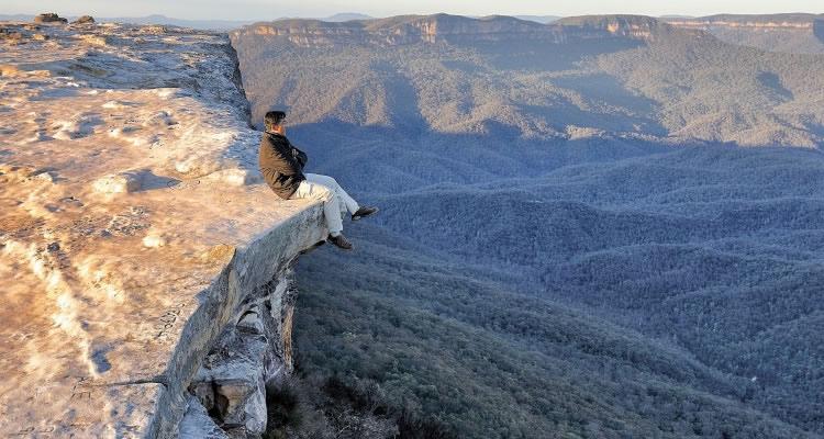 Australia Road Trip 2016- Phase Sydney (New South Wales)