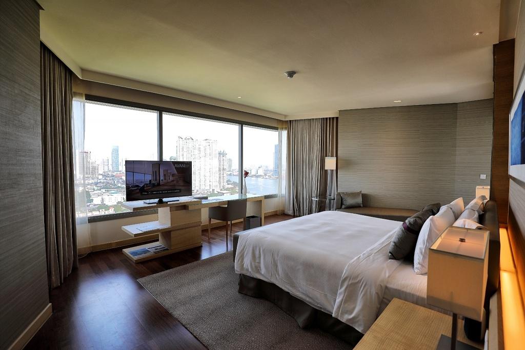 Avani River Bangkok Hotel