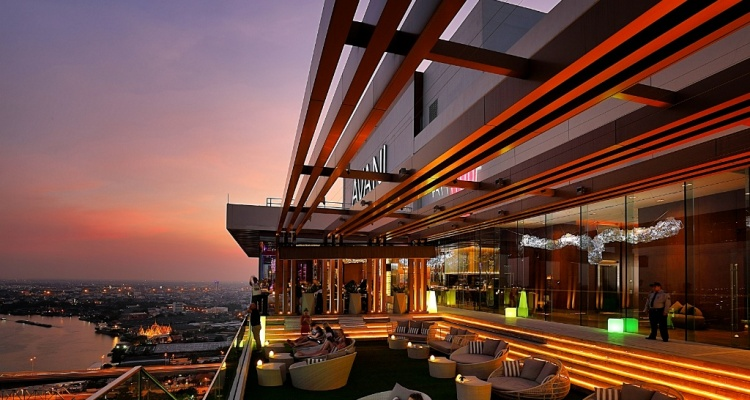 Singapore Travel Blogger Photographer Hotel Reviews Avani Riverside Bangkok