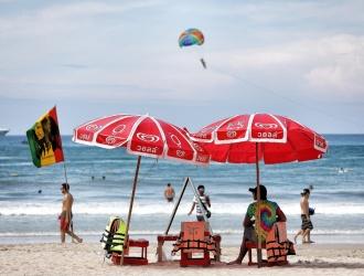 Family Vacation School Holiday Short Break Phuket Travel Blog Reviews Holiday Inn Patong