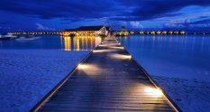 Travel Tips Sharing. Reviews LUX South Ari Atoll Maldives Jensen Chua Travel Blog
