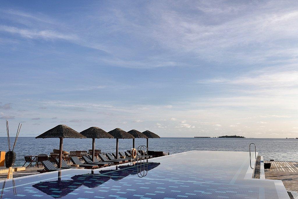 Centara Grand Maldives