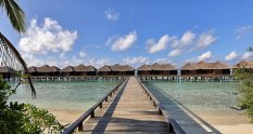 Travel Tips Sharing. Reviews Sheraton Maldives Full Moon Resort & Spa by Jensen Chua Photography