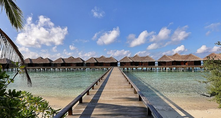Travel Tips Sharing. Reviews Sheraton Maldives Full Moon Resort & Spa by Jensen Chua Photography