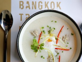 Ten must-try Bangkok local food easily accessible via Bangkok Train System Jensen Chua Photography