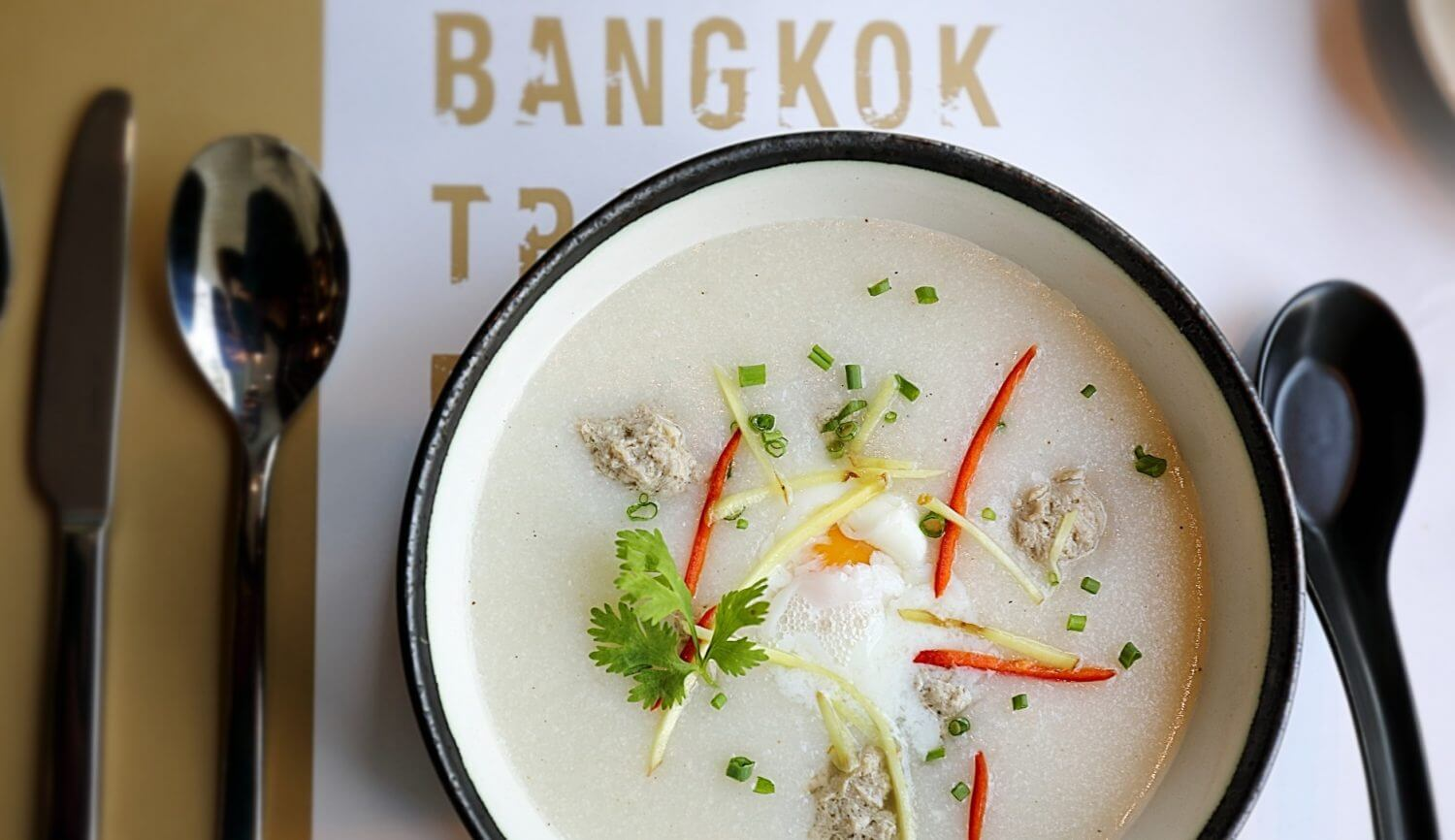10 Must-Try Bangkok Food spots via BTS