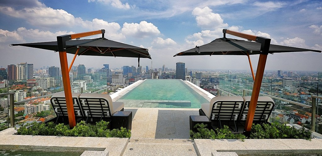 Hotel Reviews 137 Pillars Suites New Hotel Bangkok Singapore Travel Blogger Jensen Chua
