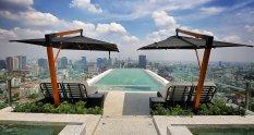 Hotel Reviews 137 Pillars Suites New Hotel Bangkok Singapore Travel Blogger Jensen Chua