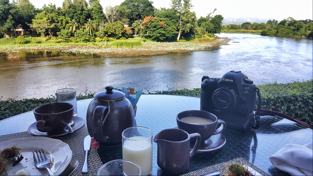 U Inchantree Resort - Best Boutique Resort by River Kwai Bridge