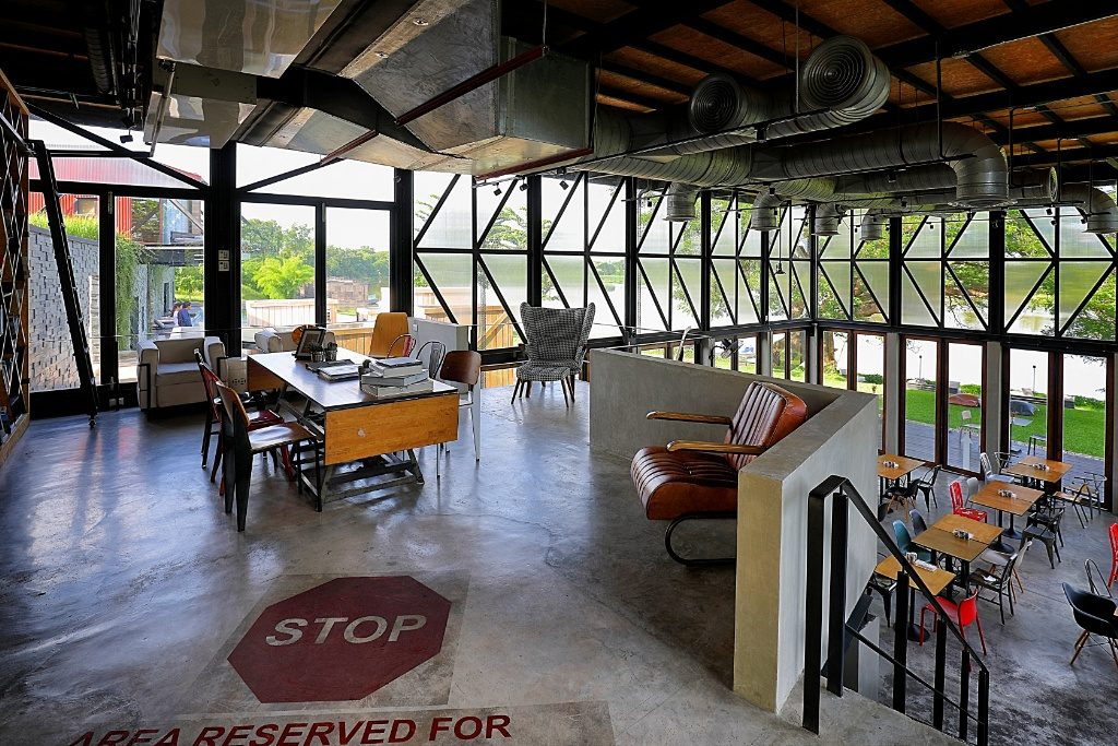 X2 Kwai Resort The most Instagrammable Resort in Kanchanaburi