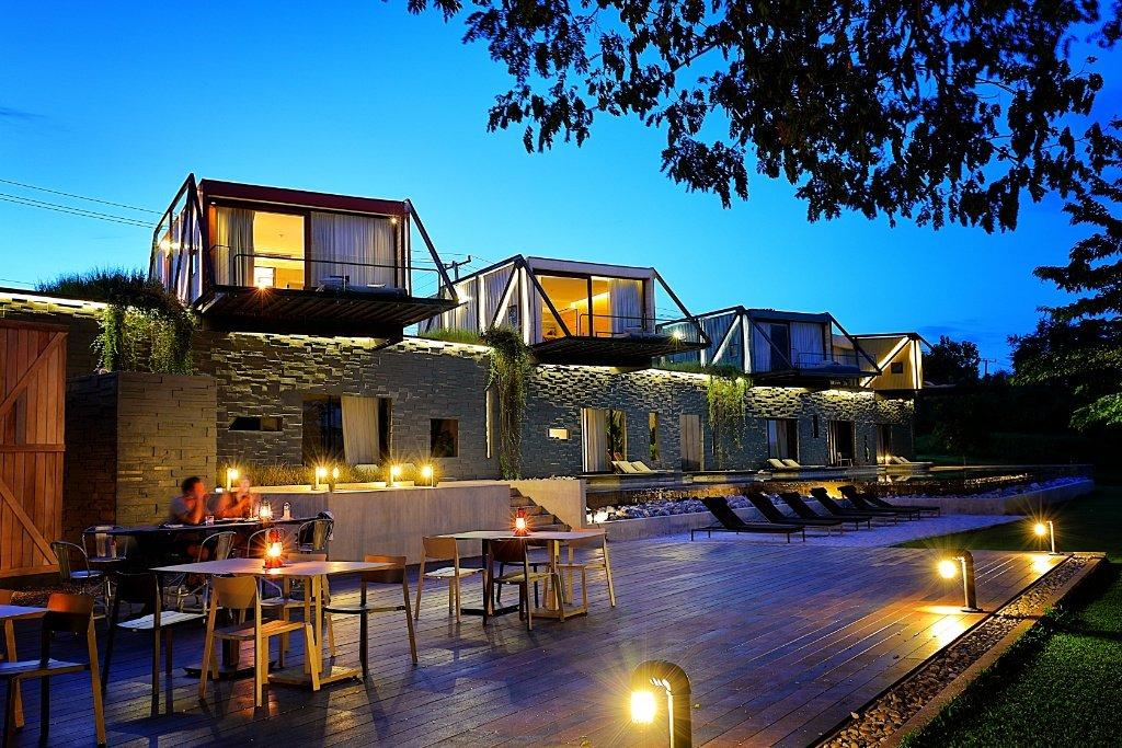 X2 Kwai Resort The most Instagrammable Resort in Kanchanaburi