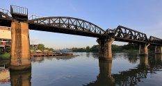 Kanchanaburi Thailand underrated destinations travel blog
