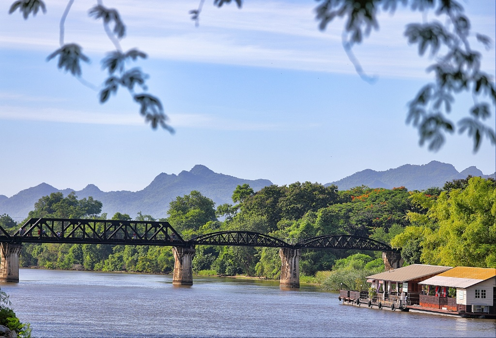 Kanchanaburi, one of Thailand most underrated destinations