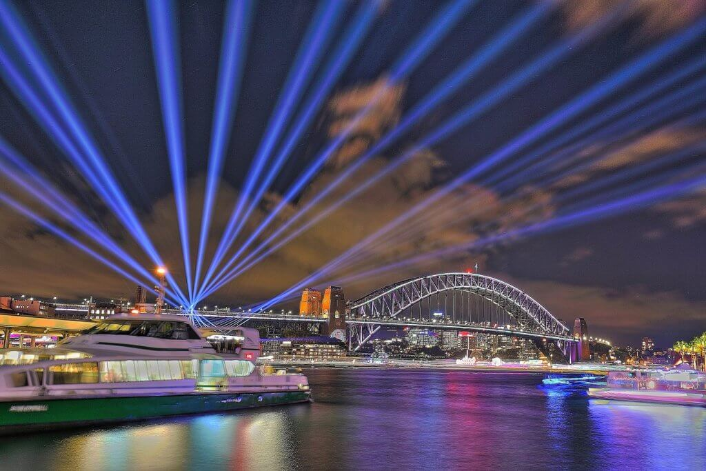 6 must-do activities when you have 72 hours in Sydney