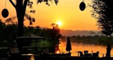 U Inchantree Resort Best Boutique Resort beside River Kwai Bridge