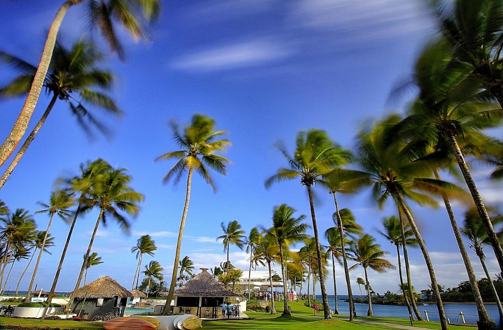 Escape to Paradise - Fiji Islands by Jensen Chua Photography