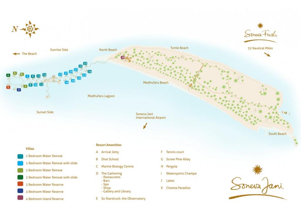 Soneva Jani Apex of Luxury Maldivian Getaways with Jensen Chua Travel blogger