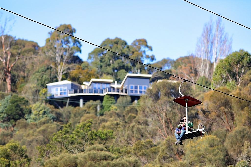 Tasmania Convoy Self-drive Adventure September 2017