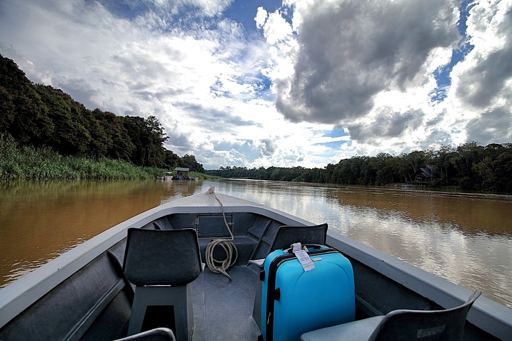 Sabah Eco-Tourism Hub Borneo East Malaysia with Jensen Chua travel blogger