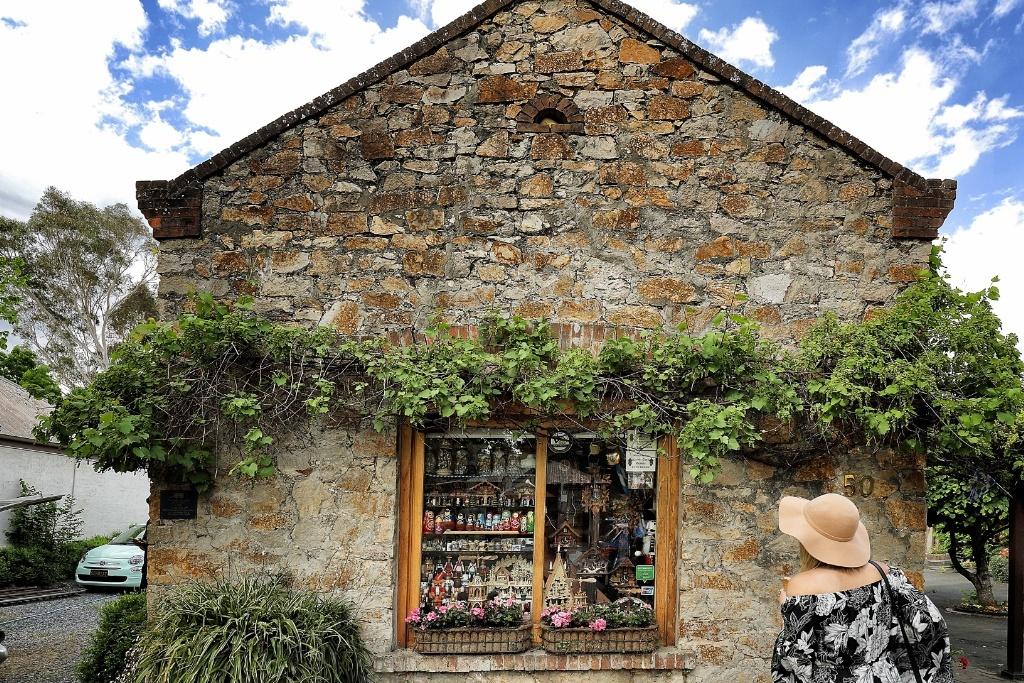 Hahndorf - Australia's Oldest Surviving German Village