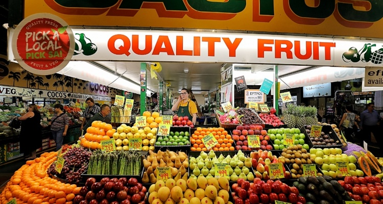 Must Visit Adelaide - Guided Tour at Adelaide Central Market