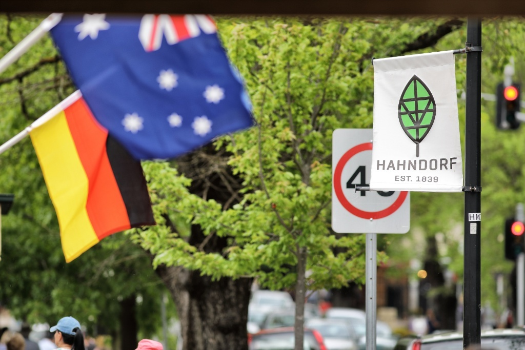 Hahndorf - Australia's Oldest Surviving German Village