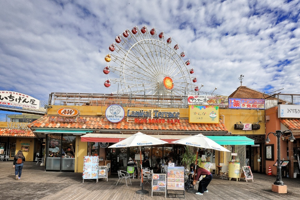 First-timer Road Trip to Okinawa - Part 2