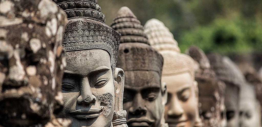 5 Tips to make your Siem Reap Trip Fun