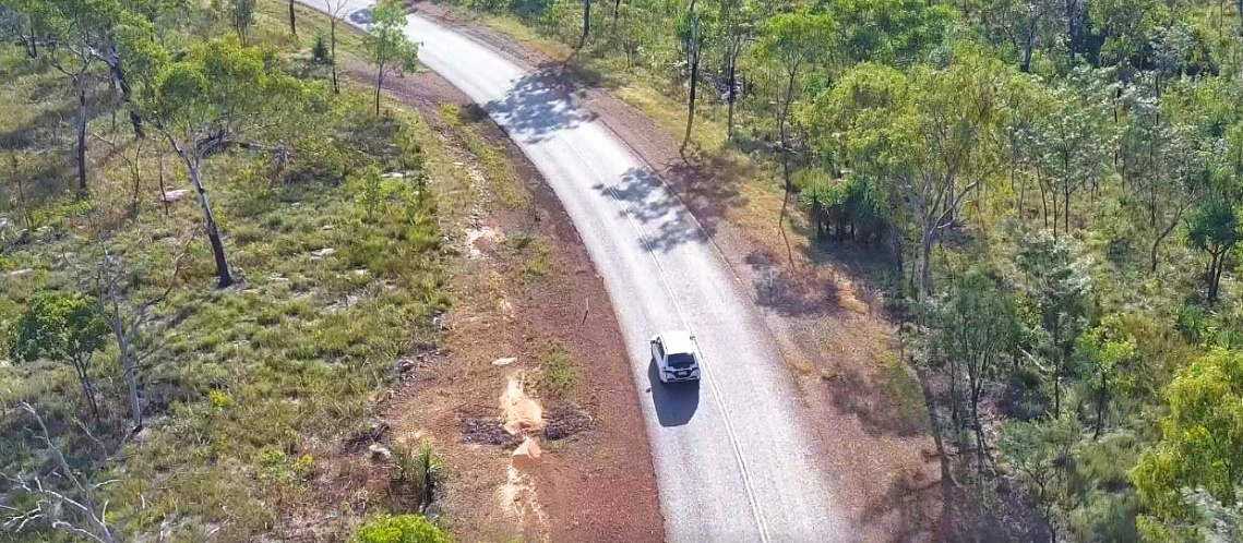 Nature Way Road Trip Darwin Surrounds - Australia Northern Territory