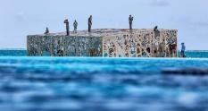 Best Luxury Resort Maldives Fairmont Sirru Fen Fushi