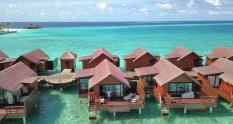 Best Maldives Deal Grand Park Kodhipparu Promotion