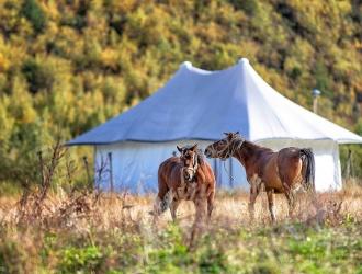 Tibetan Experience Hidden Valley Yunnan