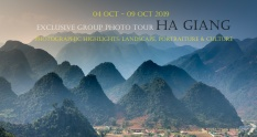 Photo Tour Ha Giang