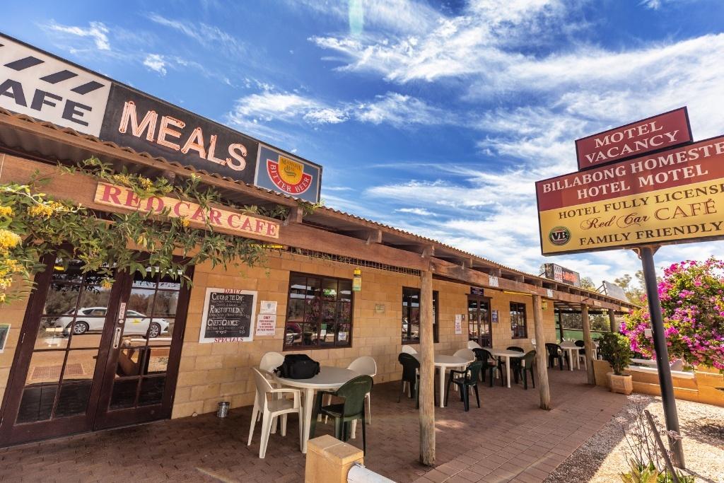 Western Australia Coral Coast Road Trip