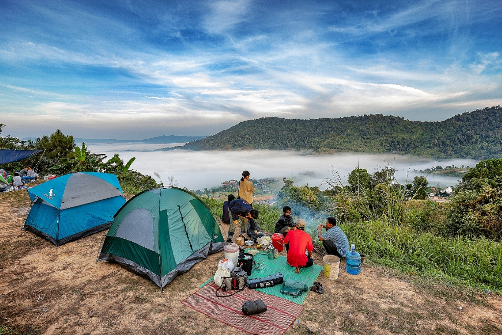 Khao Kho – Northern Thailand's Hidden Gem in the Highlands