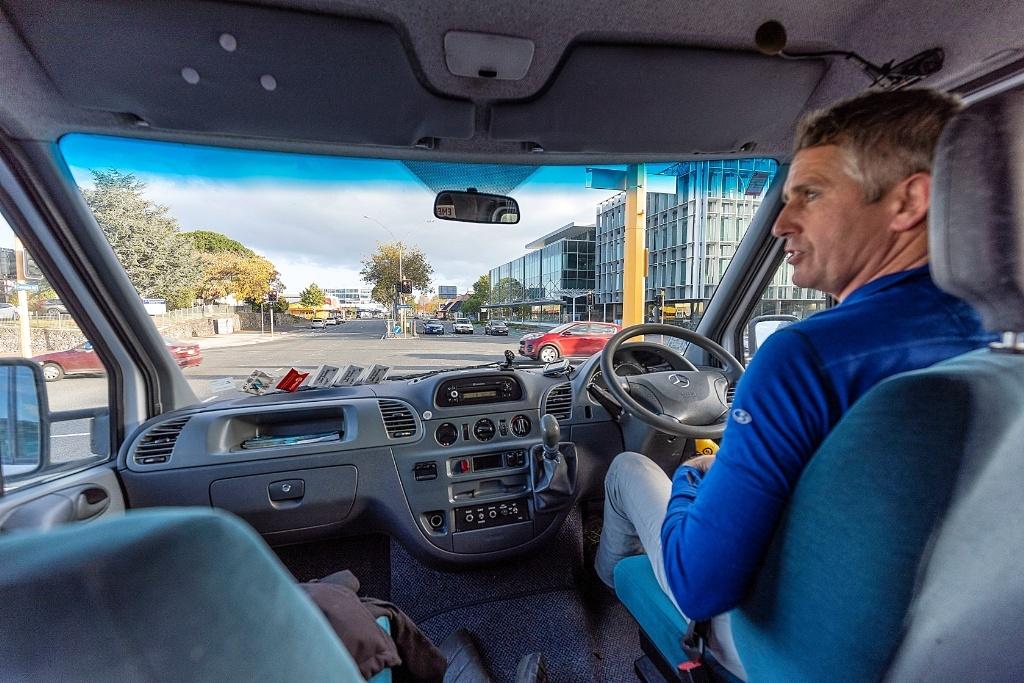Road Trip New Zealand