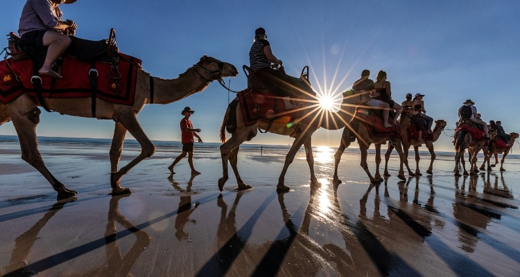 Broome - Photographers' Heaven Australia