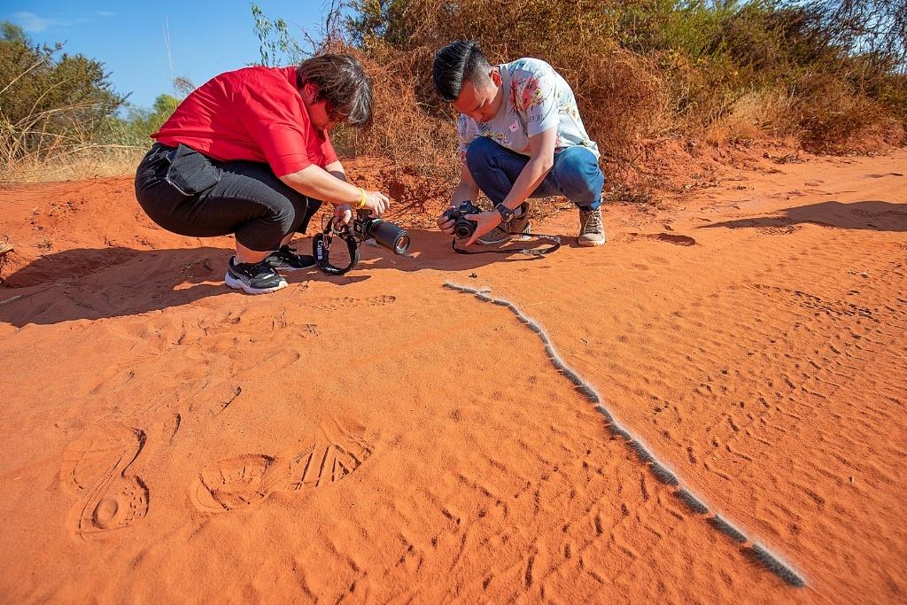 Broome Photographers Heaven Australia Pearl Of Australia