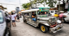 short getaway to Manila