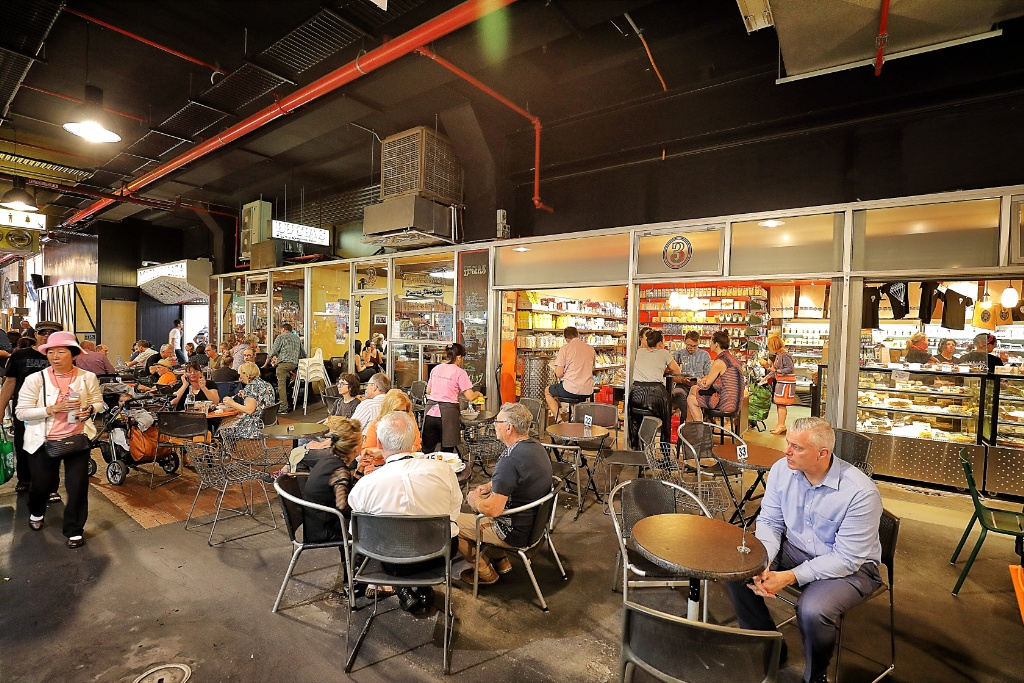 5 Places You Should Not Miss in Adelaide