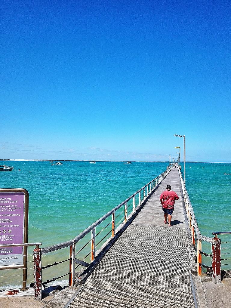 Melbourne Adelaide via Great Ocean Road